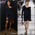 Keke Palmer In  Christian Dior –  Dior Beauty Hosts NY Poison Club