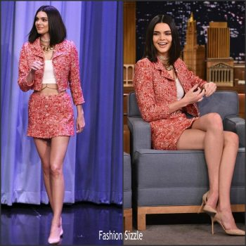 kendall-jenner-in-chanel-tonight-show-starring-jimmy-fallon-700×700