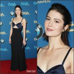 Mary Elizabeth Winstead  In Diane Von Furstenberg  – Directors Guild of America Awards 2017