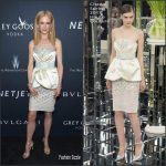 Nicole Kidman In Chanel – The Weinstein Company's Pre-Oscar Dinner