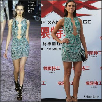 nina-dobrev-in-julien-macdonald-xxx-the-movie-beijing-press-conference-700×700