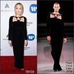Rita Ora  In Tom Ford – Warner Music Grammy  After Party