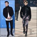"Robert Pattinson In Dior Homme –  ""Lost City of Z""  Berlinale   Photocall 2017"