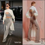 Ruby Rose In Adeam – Out In New York City