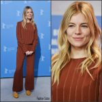 Sienna Miller In Chloe – 'The Lost City of Z' Berlin Film Festival  Photocall