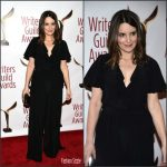 Tina Fey  In Michael Kors – 69th Annual Writers Guild Awards