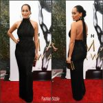 Tracee Ellis Ross  In Ulyana Sergeenko Couture – 2017 NAACP Image Awards