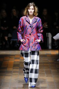Marques ' Almeida Fall 2017 RTW – Look Of The Day
