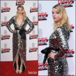 Anya Taylor Joy In Miu Miu – Three Empire Awards