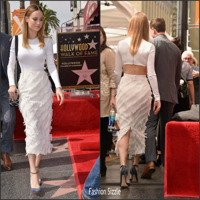 brie-larson-in-cushnie-et-ochs-john-goodman-honored-with-star-on-the-hollywood-walk-of-fame-700×700
