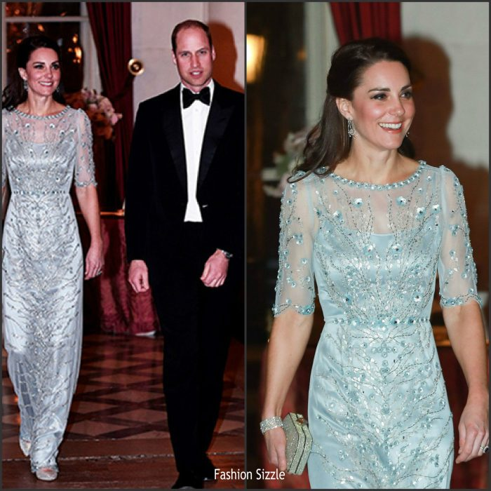 catherine-duchess-of-cambridge-in-jenny-packman-dinner-at-ambassadors-residence-in-paris-700×700