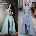 Fan Bingbing In Elie Saab Couture   – 11th  Annual Asian Film Awards