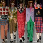 MFW: Gucci  Fall/Winter 2017 Collection