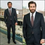 Jake Gyllenhaal in Tom Ford – 'Life'  Berlin Photocall