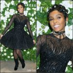 Janelle Monae In Zuhair Murad – Lord & Taylor Celebrates The Dress Address
