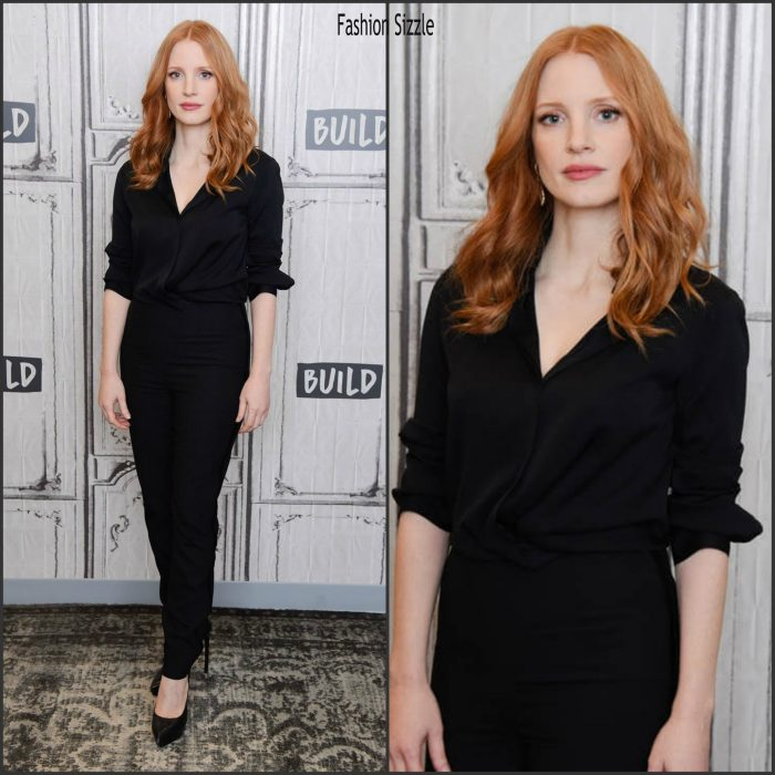 jessica-chastain-build-series-in-newyork-700×700