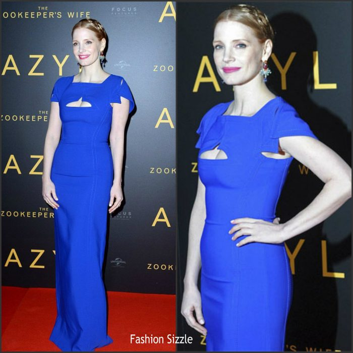 jessica-chastain-in-antonio-berardi-the-zookeepers-wife-warsaw-premiere-700×700