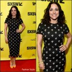 Julia Louis-Dreyfus In Victoria Beckham – 'Veep' Casting At SXSW Conference & Festival