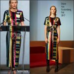 Kate Bosworth In Diane von Furstenberg – Vital Voices Global Leadership Awards