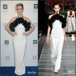 Katy Perry  In Rasario – 2017 Human Rights Campaign Gala