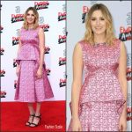 Laura Carmichael In Erdem – Three Empire Awards