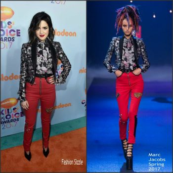 laura-marano-in-marc-jacobs-nickelodeons-2017-kids-choice-awards-700×700