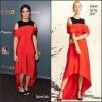 "Mandy Moore  In Adeam –   ""This Is Us""  Season Finale Screening"
