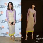 Mandy Moore In Diane von Furstenberg – Alliance For Children's Rights Event In LA
