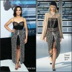 "Naomi Scott In Chanel   – ""Power Rangers"" LA Premiere"
