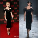 Nicole Kidman In Marchesa  – Swisse Wellness 'Power Your Passion' Event