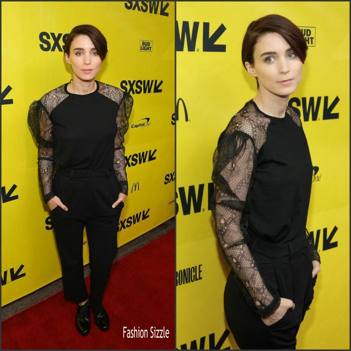 rooney-mara-in-saint-laurent-song-to-song-sxsw-premiere-700×700
