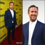 Ryan Gosling In Gucci  – Song to Song SXSW Premiere