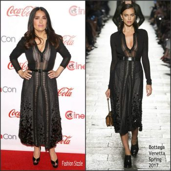 salma-hayek-in-bottega-veneta-at-cinemacon-2017-700×700