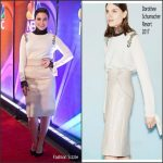 Sophia Bush In Dorothee Schumacher –  NBC Universal Press Junket In New York