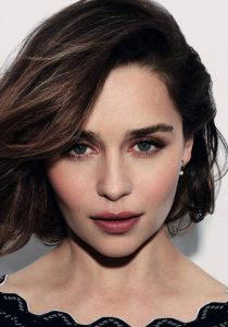 Emilia Clarke   Is The New face of Dolce & Gabbana