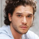 Kit Harington  Is The New Face Of  Dolce & Gabbana's Fragrance Line