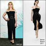 Zosia Mamet In Monse – Whitney Museum Biennial Event In New York