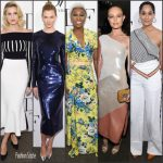 The 2017 DVF Awards