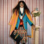 Gucci Features All Black Models In Pre Fall 2017 Campaign