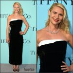 Claire Danes  In Monse – Tiffany & Co Blue Book Celebration Gala