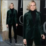Diane Kruger In Frame – American Express Celebrates The New Platinum Card With Hamilton Takeover Experience