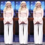 Dove Cameron   In Elizabeth and James –  The Tonight Show Starring Jimmy Fallon