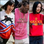 Gucci Fashion Style Trends