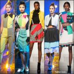 Hawwaa Ibrahim Of Project Runway Set to Showcase at Fashion Sizzle NYFW Fashion Show
