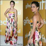 Jenny Slate In Dolce & Gabbana – 'Gifted' LA Premiere