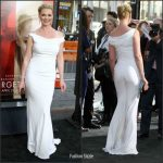 Katherine Heigl In Blumarine  At  'Unforgettable' LA Premiere