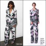 Kelly Rowland In  Isabel Garcia – SiriusXM