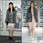Margaret Qualley In Chanel –  HBO The Leftovers Season 3 LA  Premiere