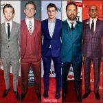 Menswear Redcarpet