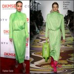 Rita Ora In Emilio Pucci At  11th Annual DKMS Big Love Gala